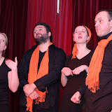 IMPRO 2X2 invite la Belgique
