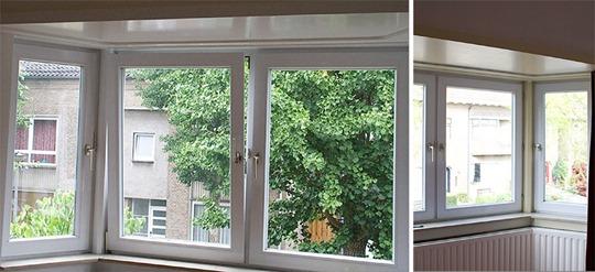 Bedroom Windows Comparison
