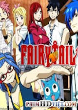 Fairy Tail Phần 1