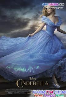 Lọ Lem - Cinderella Tập 1080p Full HD