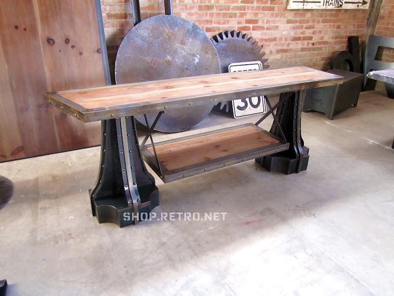 industrial inspired furniture. IMG_2492.JPG Industrial Inspired Furniture N