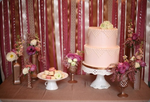 Purple-Gold-Wedding-Dessert-Table-600x399 Le Cookie Monkey and fleurology