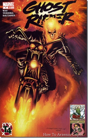 2012-07-22 - Ghost Rider Vol5