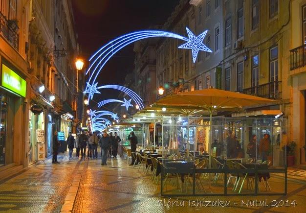 Glória Ishizaka - Natal 2014 - Lisboa 8