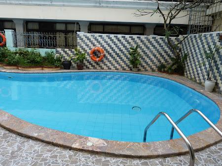 Cazare Vietnam: piscina Hotel Hai Au