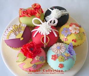 Asian-Inspired-Engagement-Cupcakes