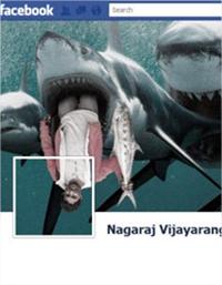 14 ingeniosos ejemplos de perfiles de Facebook