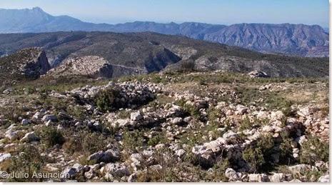 El Xarpolar - viviendas - Vall de Gallnera