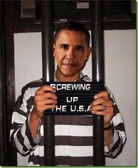 jail  obama