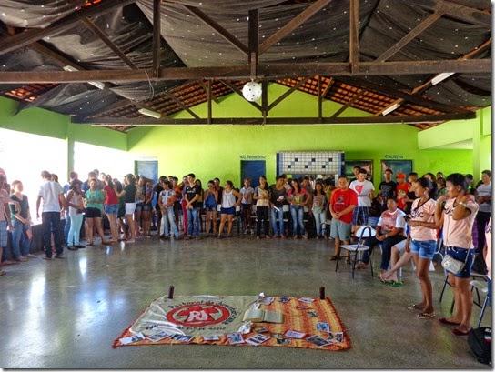 IV Romaria Regional da Juventude (3)