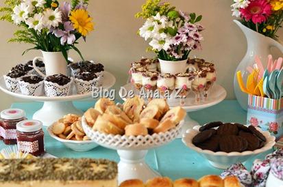 Chá das Flores Bonfa - De Ana à Z (35)