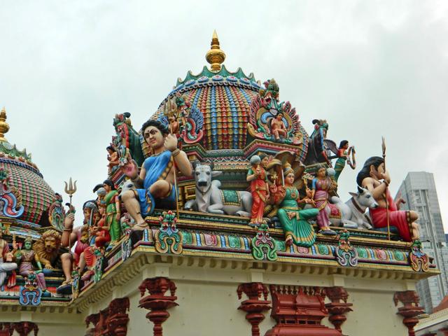 Templum Indicum