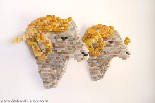 pixel arte 3D desbaratinando  (34)