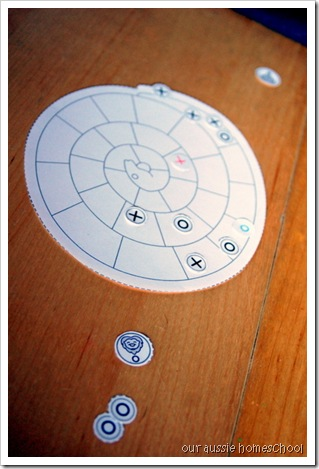 Mehen- Ancient Egyptian Game ~ Our Aussie Homeschool