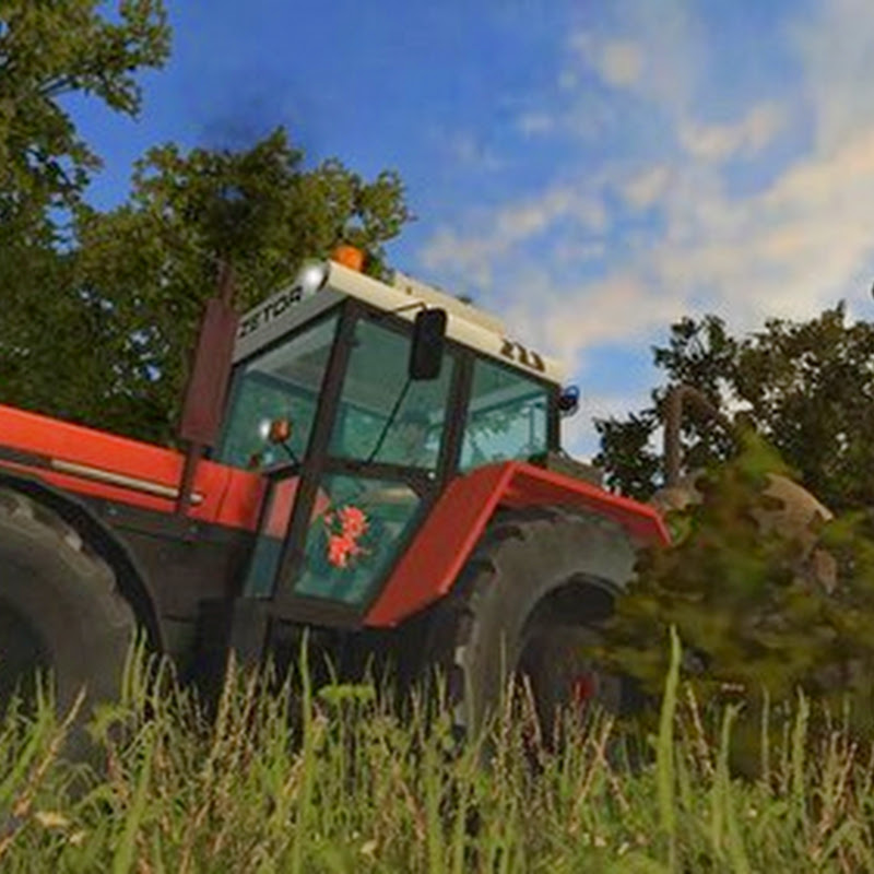 Farming simulator 2013 - ZTS 16245 TURBO v 1.0