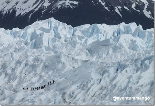 Minitrekking Perito Moreno 4