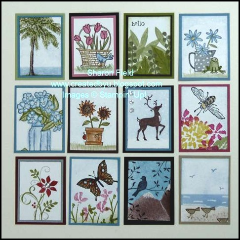 ATCs_By_SharonField_Createdbyu_Blogspot
