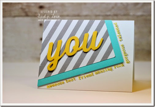 RIC60 - You