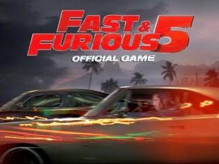 Fast Five the Movie: Official Game HD v1.0.0/v1.0.3/v1.05/v1.0.7/v1.0.9 (All Devices) [Gameloft Store]