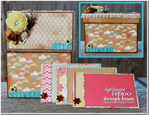 Recipe_Box_Hydrangea_Hippo_Heather_Landry_Everyday_Eclectic_Echo_Park