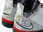 usabasketball lebrons zs2 friendlies 03 USA Basketball