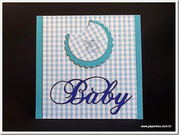 Baby card  (8)