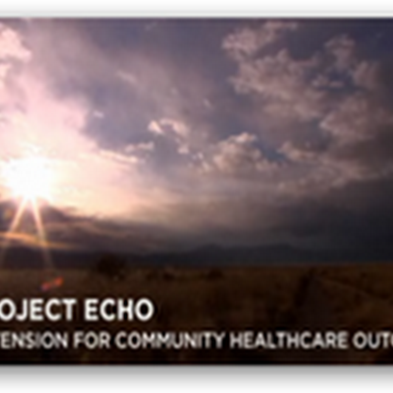 VA Begins Pilot Test of Linking Primary Care Providers to Specialists Using Video Conferencing
