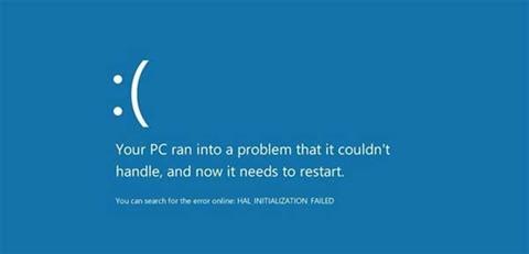 Problemas comunes en la PC