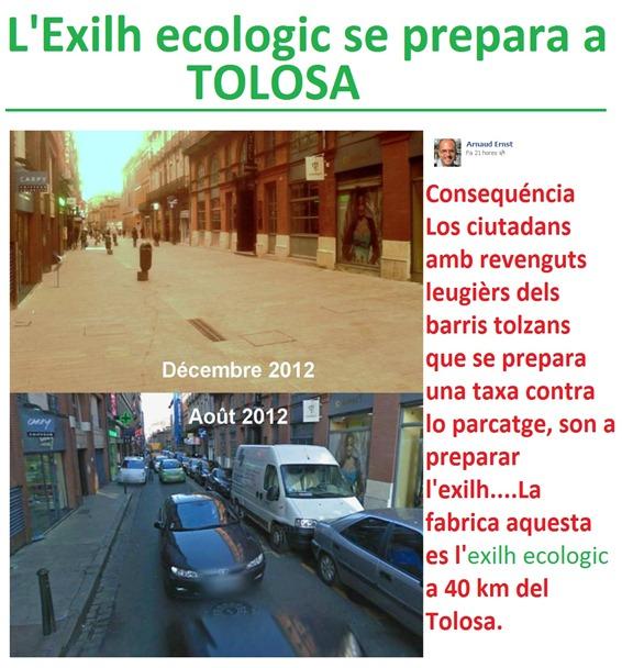 exilh ecologic