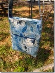 blue rose 2 zip hipster