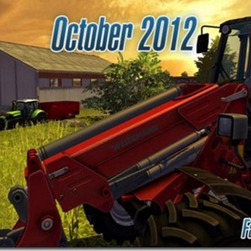 Farming simulator 2013 data di uscita (immagini e video)