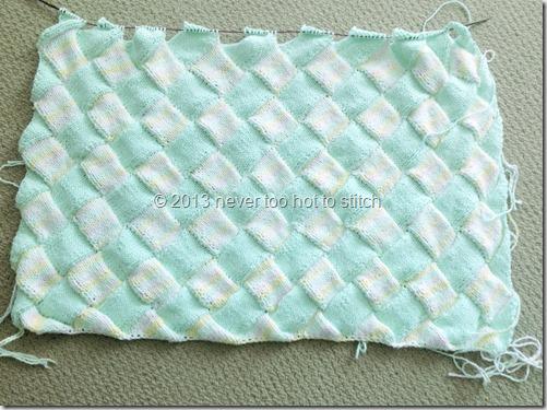 2013-05-15 Emily's blanket