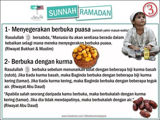 sunnah 3
