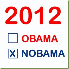 OBAMA-NOBAMA 2012 copy