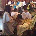 Semana Santa - Igreja Ascensão do Senhor