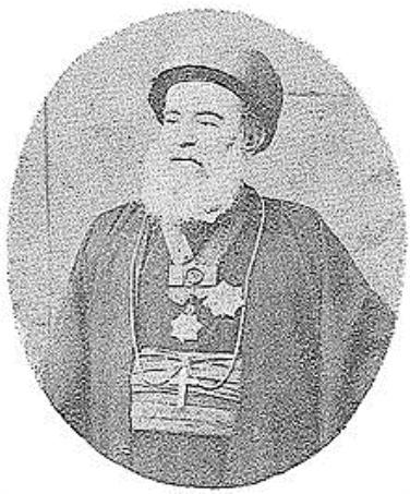 Mar Elia Mellus