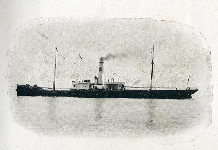 El vapor SESTAO. Foto del libro LA INDUSTRIA NAVAL VIZCAINA.JPG
