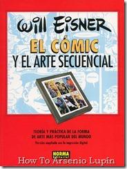 Will Eisner - El comic y el arte secuencial