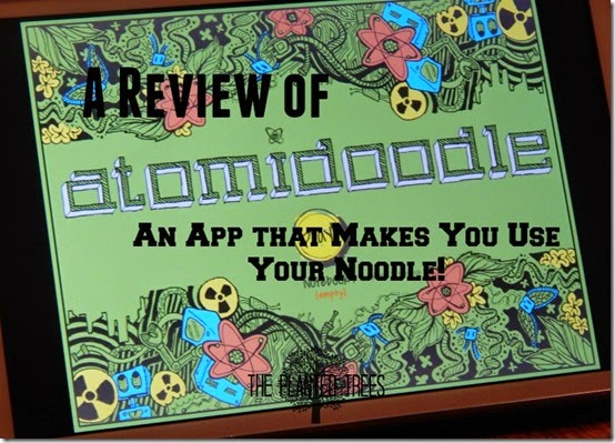 Atomidoodle by Hero Factor Games Review