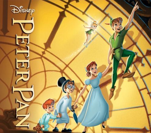 Peter Pan 2013 Double Play T19180 2D Packshot