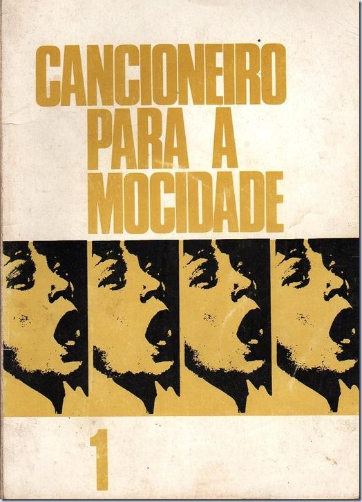 cancioneiro mocidade portuguesa 1