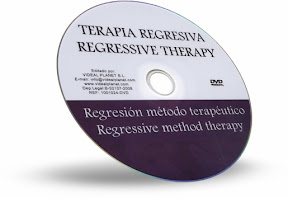 Terapia Regresiva DVD 1