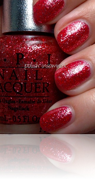 OPI DS Bold