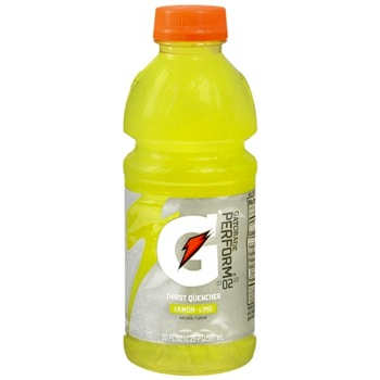 Yellowgatorade