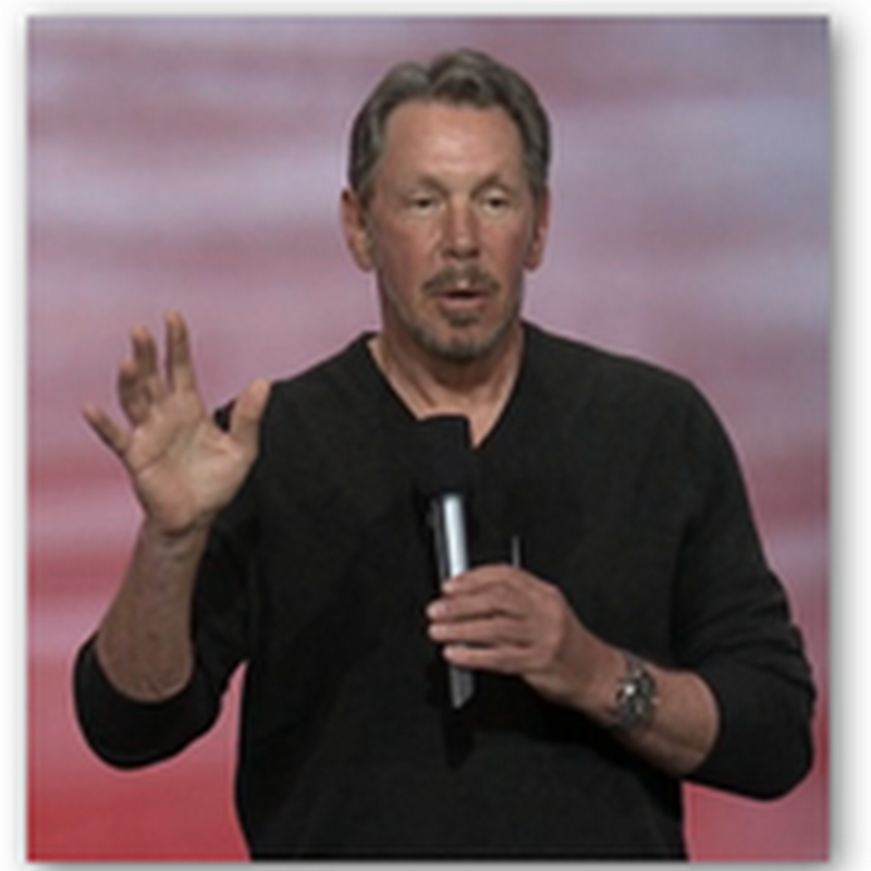 "Larry Ellison, CEO Oracle, HCM Conference Keynote–""Be Careful About Virtual Relationships With Artificially Intelligent Pieces of Software That's Smarter Than You"", It's Really All About People""–Algo Duping and the Killer Algorithms Living Amongst Us…(Update) Video"
