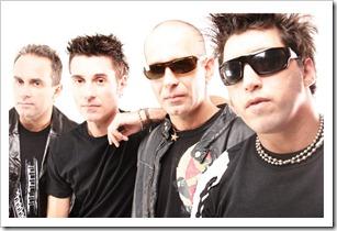 As 25 melhores banda de rock do Brasil - 11 Capital Inicial