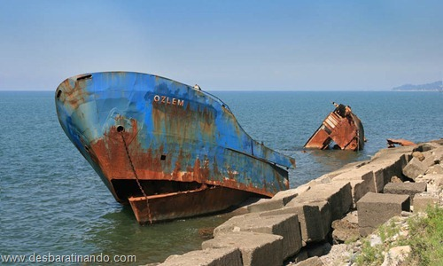 navios naufragados naufragio (10)