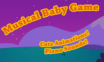 Screenshot of Free Singalong Music BabyPhone