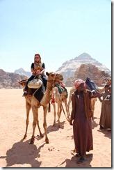 Oporrak 2011 - Jordania ,-  Wadi Rum, 22 de Septiembre  98