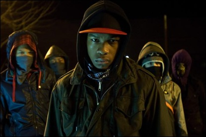 Attack The Block - 1
